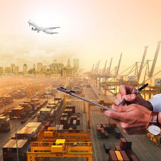 海运进口/空运进口